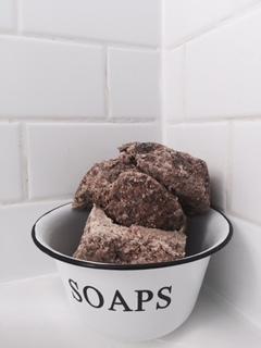 BA soap